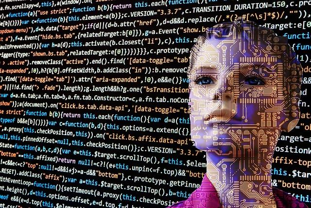 umělá inteligence a programování