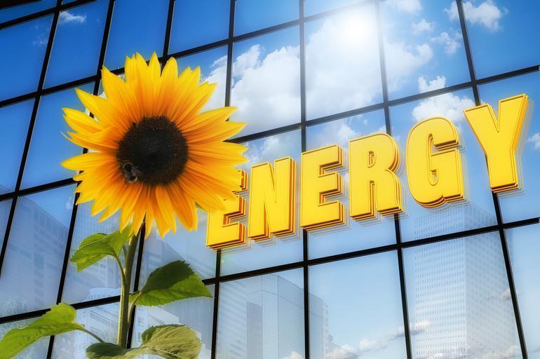 neplýtvejte energií, nechte to na nás